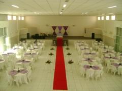 Casamento - religioso e festa