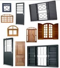 Trevo portas e janelas  - foto 7