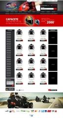 Ecommerce - gs motos