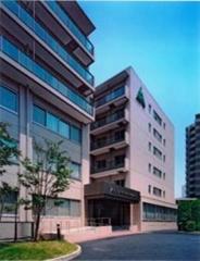 Centro de treinamento da aots em tokyo, no jap�o, onde est� o seu