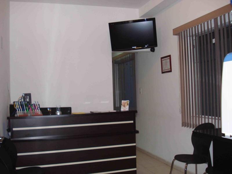 Recepção Dentistas, Nutricionista, Massoterapia no Ipiranga