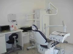 Implantes, estética, odontopediatria, periodontia, aparelhos ortodonticos, tratamento de canal