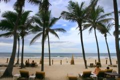 Vistas Beach Park Praia