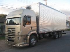 Atual transportes - foto 2