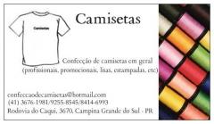 Confecção de camisetas - foto 24