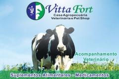 Vittafort - agropecuária, consultório veterinário e pet shop - foto 20