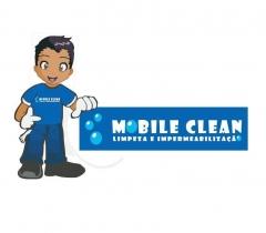 Mobile clean limpeza, higienizaÇÃo, hidrataÇÃo, impermeabilizaÇÃo de estofados - foto 11