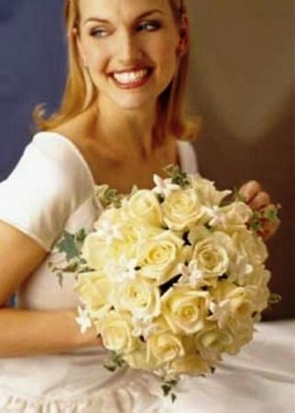 Bouquets de noivas