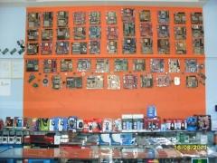 EXPLORER INFORMÁTICA CONSERTO DE COMPUTADOR NOTEBOOK LAN HOUSE LOJA DE INFORMÁTICA E CARTUCHOS EM SÃO JOSE DOS PINHAIS - Foto 10