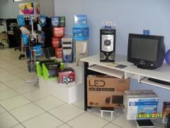 Explorer informática conserto de computador notebook lan house loja de informática e cartuchos em sÃo jose dos pinhais - foto 7