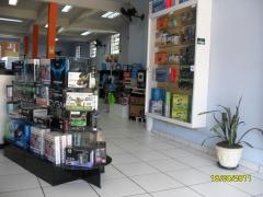 Explorer informática conserto de computador notebook lan house loja de informática e cartuchos em sÃo jose dos pinhais - foto 6