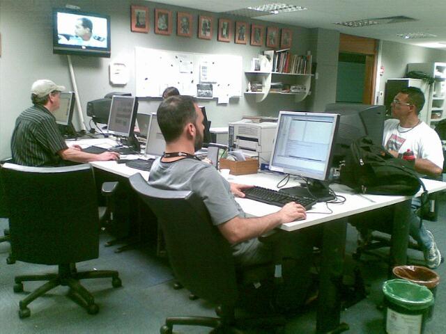 Studios Casa Blanca