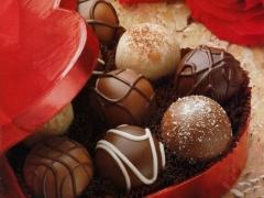 Os melhores chocolates!!!