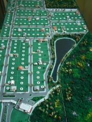 Condominio portoville - goioere 1/500