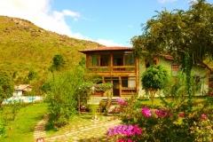 Villa lagoa das cores pousada - foto 10