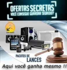 Ofertas secretas !!!