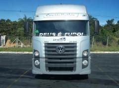 Foto 14 transporte interurbano e interestadual - Van bh
