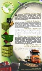Brasfreight Logistica Internacional - Foto 1