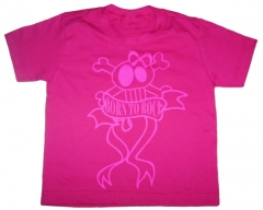 Camiseta estampa born to rock