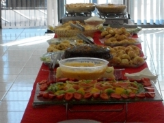 Buffet em brasilia distrito federal-spacobuffet no df brasilia - foto 12