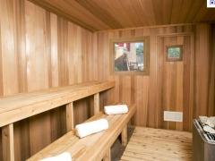 Sauna So'calor a Todo Vapor - Foto 2