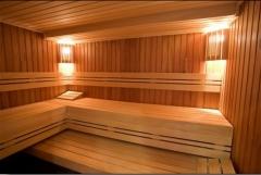 Sauna Vidativa - Foto 2