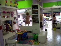 Loja Pirlimpimpim Moda Infantil - Foto 1