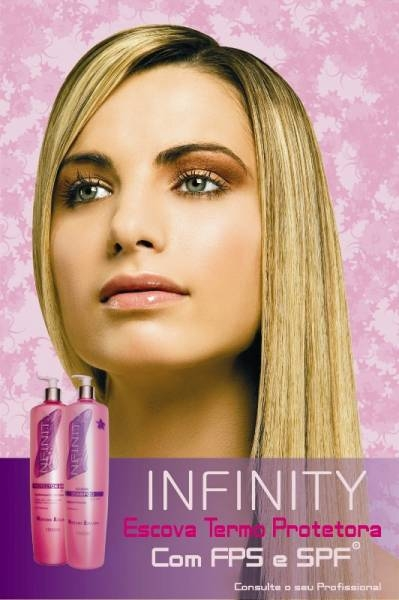 Escova Infinity