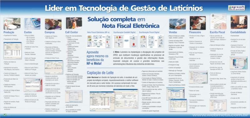 Meta Tecnologia em Sistemas
