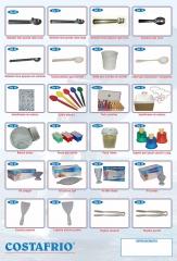 Costafrio indústria e comércio de acessórios para sorveterias - boquei - foto 20