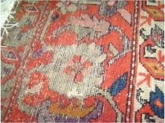 Reposição de lã-antes