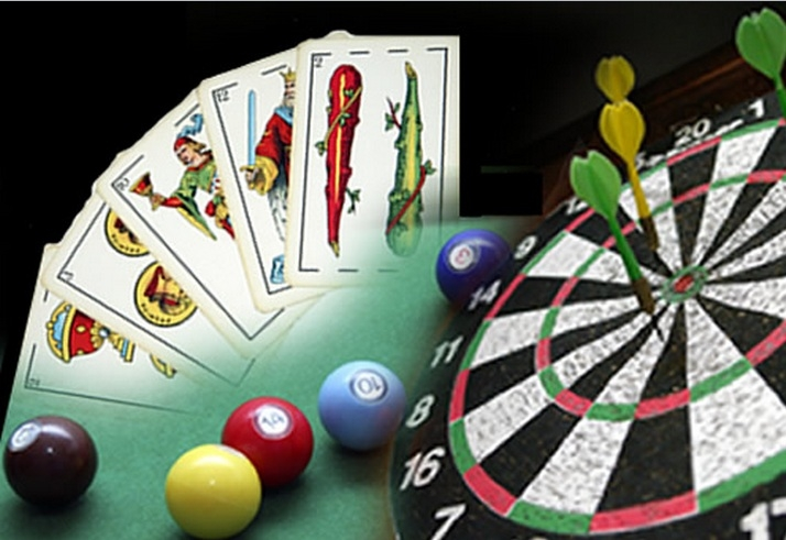 Casa Lotérica Loterica Trevo da Sorte