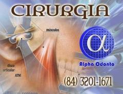Cirurgia de articulaÇÃo tÊmporo mandibular - (84) 3086-9870