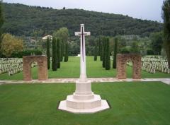 Foto 1 cemitérios no Mato Grosso - Cemitério Parque bom Jesus