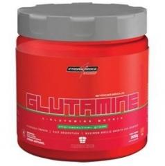 Isolate Glutamine - 300g - Body Size - Integralmédica