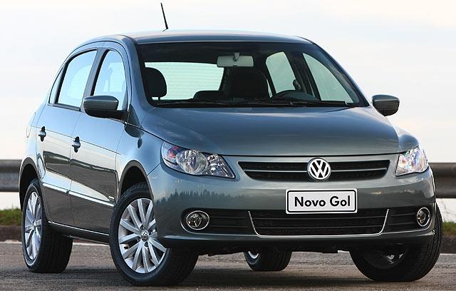 Consórcio Volkswagen - Novo Gol