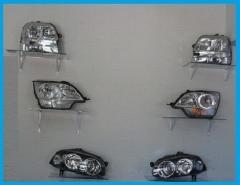 Sos faróis e lanternas conserto de parachoques em curitiba - foto 8