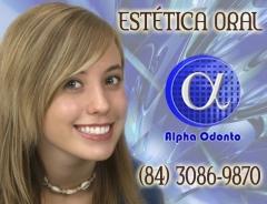 Estética oral seu sorriso em destaque -(84) 3086-9870