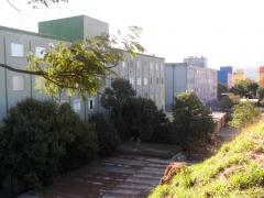 Temos vários apartamento a venda na cohab de taipas