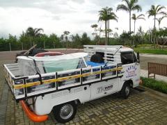 Transporte com seguranÇa