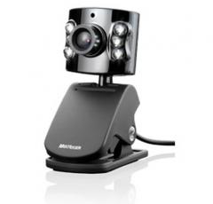 Webcam multilaser eclipse