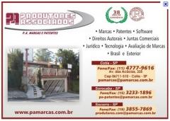 P.a. produtores associados marcas e patentes ltda - foto 8