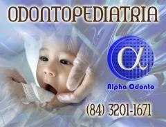 Odontopediatria - acompanhamento odontopediátrico para erupÇÃo dentária - (84) 3086-9870 - traga seus filhos para a alpha odonto!