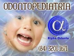 OrientaÇÃo infantil de higiene bucal - (84) 3086-9870 - traga seus filhos para a alpha odonto!