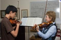 Foto 4 cursos e aulas particulares no Paraná - Escola de Musica