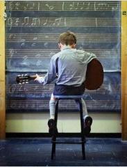 Aulas de música em sua casa. - foto 17