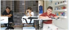 Foto 98 cursos e aulas particulares - Kumon Santos Gonzaga