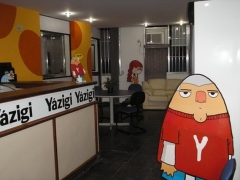 Yázigi  - foto 24