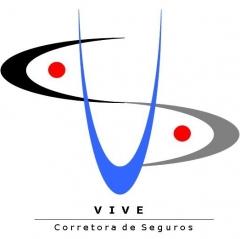 Logotipo - vive corretora
