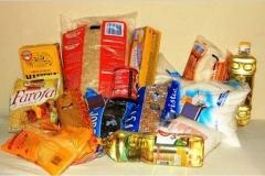 Foto 10 cestas básicas - Distribuidora Sacolão & cia